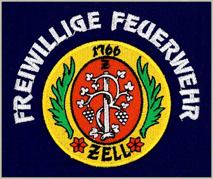 Wilkommen bei der FFW-Zell